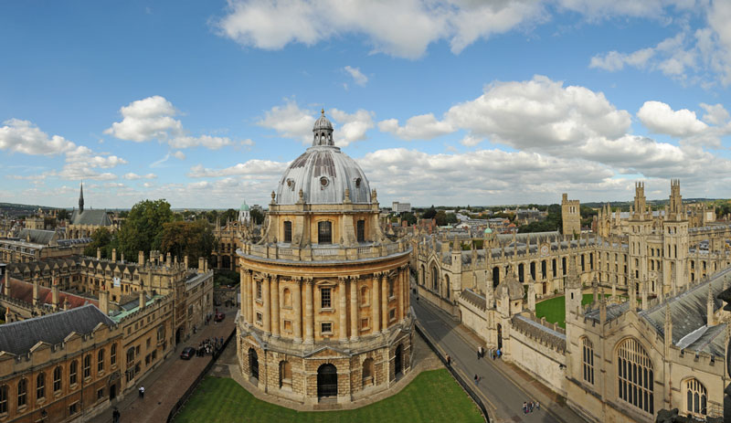Oxfordshire removals and storage company views