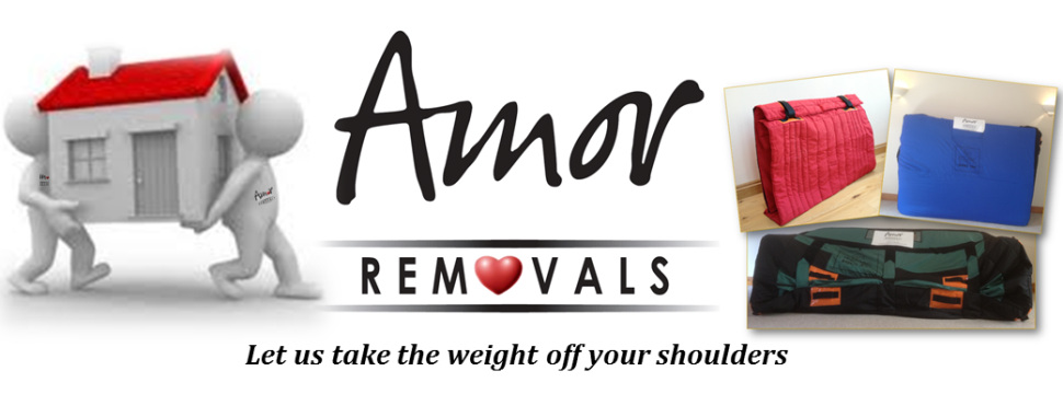 Amor Removals of Banbury, Oxfordshire